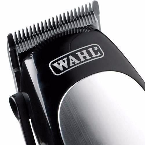 máquina wahl cortar cabelo