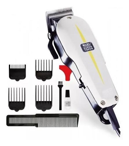 maquina wahl de afeitar cabello pelo made in usa marca wahl