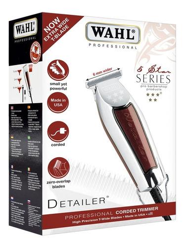 maquina wahl detailer  (08081-916)