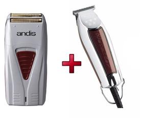52d854a36 Wahl Shaver Shaper Andis no Mercado Livre Brasil