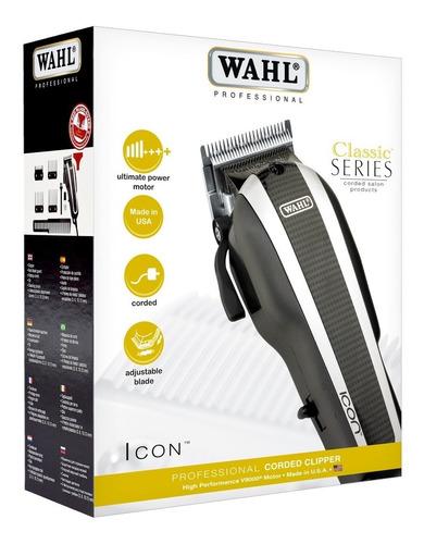 maquina wahl icon (08490-018)
