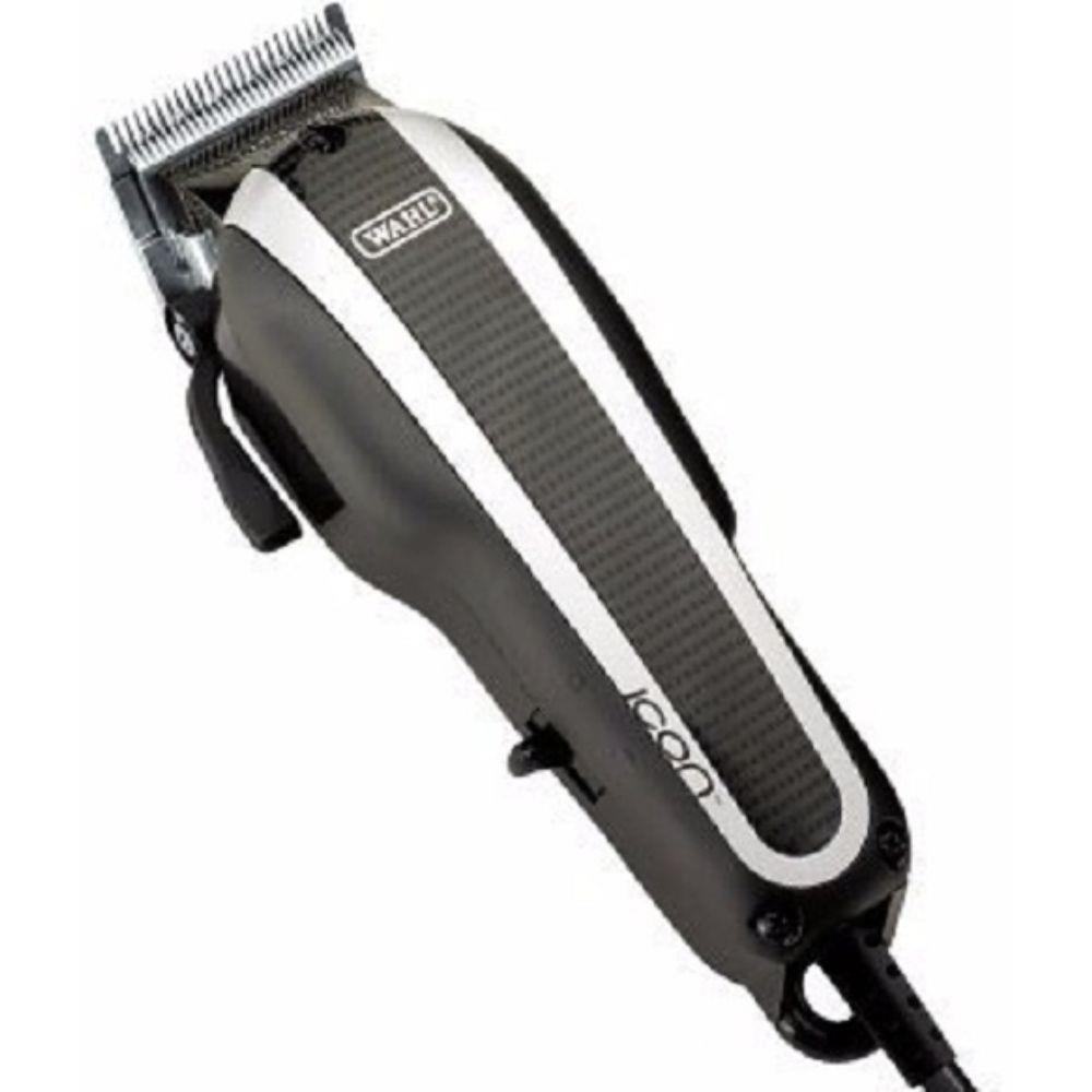 f822c12c2 Maquina Wahl Icon V9000 Profissional Whal 110 Volts - R$ 349,90 em ...