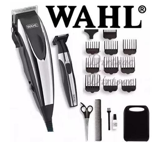 Maquina Wahl Original Usa 2 En 1 Cortar Cabello Trimmer Pelo - S ... 535f979b12bd