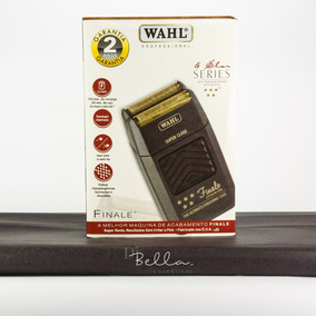 4b4324350 Maquina Acabamento Shaver - Máquinas de Cortar Cabelo no Mercado Livre  Brasil
