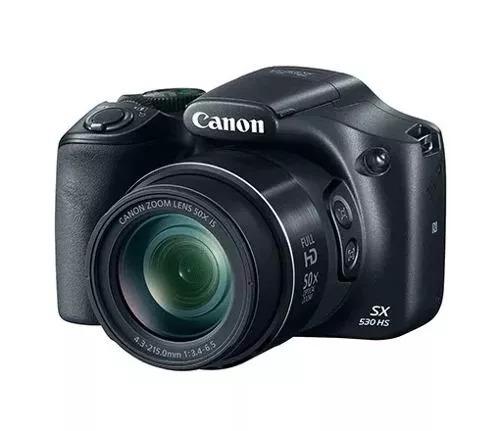 maquina,fotográfica semi profissional canon sx530  p.entrega