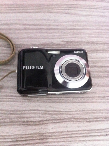 maquinafotográfica,fujifilm 14 mega pixels