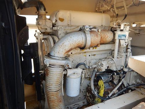 maquinara compactacion ingersoll-rand gm106298