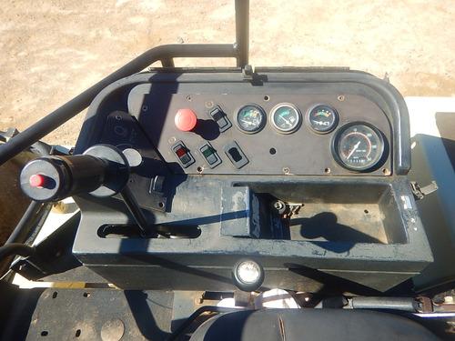maquinara compactacion ingersoll-rand sd-100 gm106968