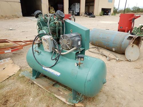 maquinara compresor de aire champion gmy100352