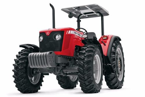 maquinaria agricola tractores,