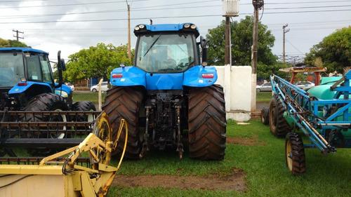 maquinaria agrícola tratores