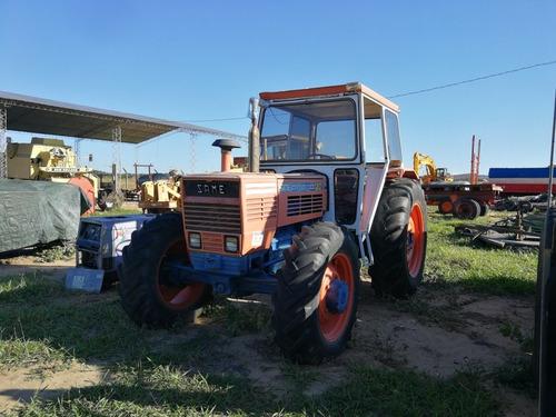 maquinaria agrícola y de construcción