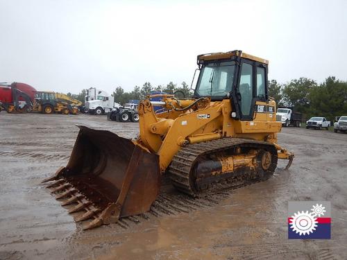 maquinaria cargardor oruga 2005 cat 963c gmy100376