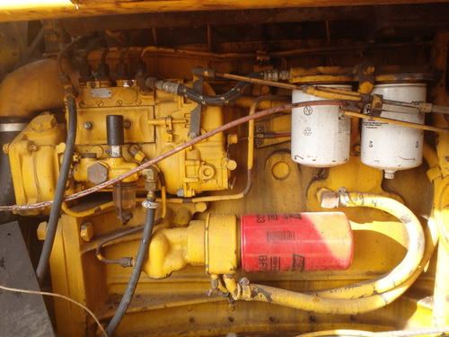 maquinaria construcción cargador