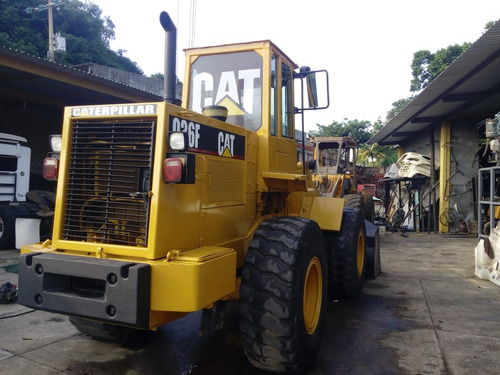 maquinaria construcción cargadores