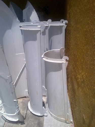 maquinaria de construcción revolvedoras,canalon principal