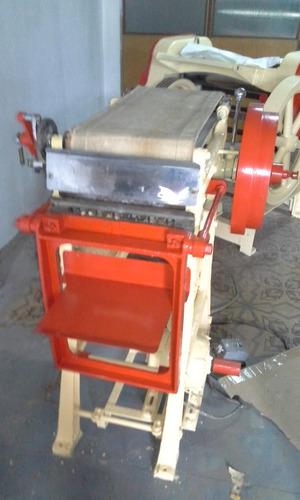 maquinaria de fabrica de pastas