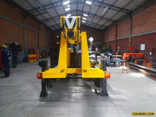 maquinaria equipo de perforacion