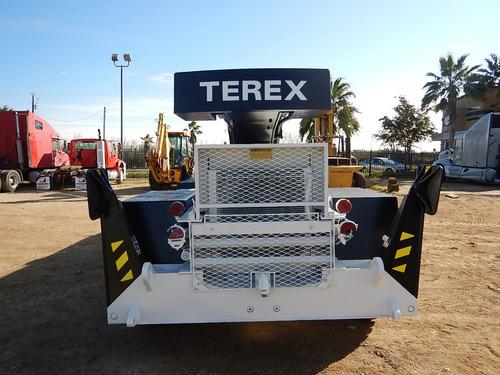 maquinaria grua todo terreno 1990 terex lrt110 4x4 gm106589