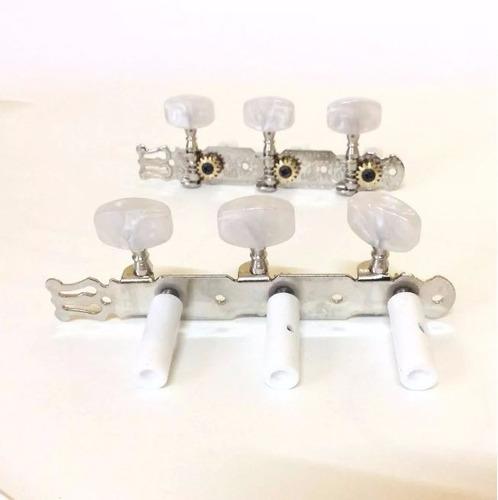 maquinaria para guitarra acústica 100% calidad garantizado