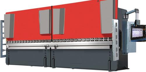 maquinaria para la industria metal mecanica