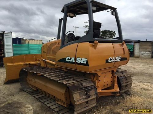 maquinaria  pesada bulldozer  2006