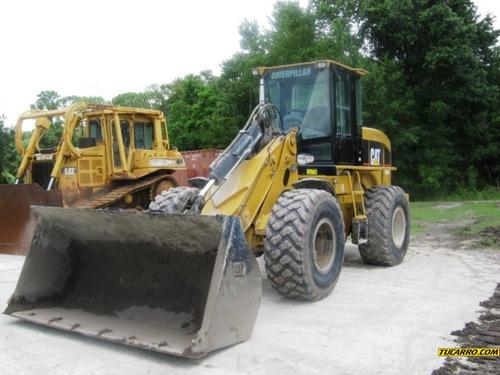 maquinaria pesada cargadores 930g 2006