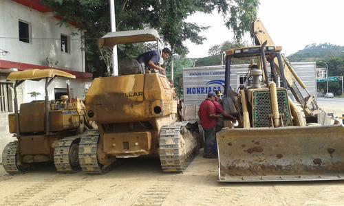 maquinaria pesada caterpillar shower 955k oferta