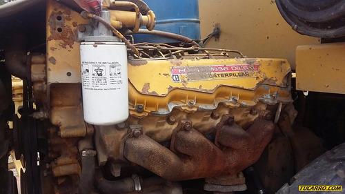 maquinaria pesada compactadoras