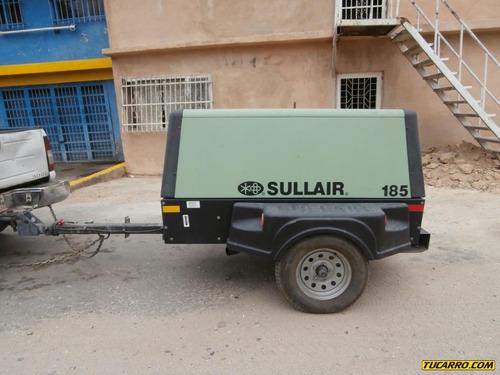 maquinaria pesada compresores