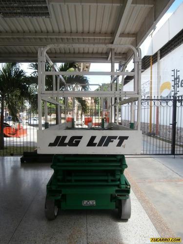 maquinaria pesada elevadores personal