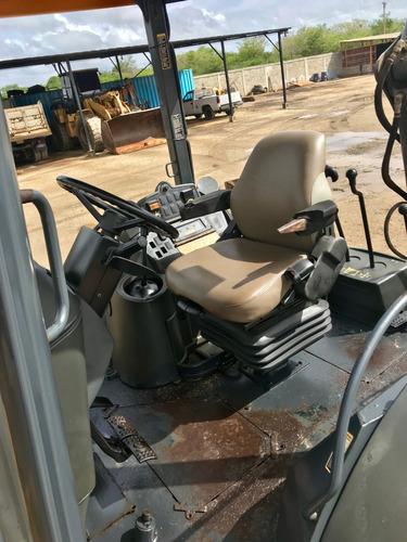 maquinaria pesada excavadoras john deere 310j retroexcavador