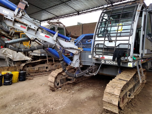maquinaria pesada+excavadoras+martillos hidráulicos