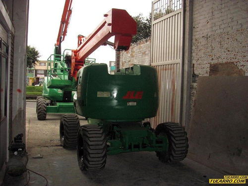 maquinaria pesada otros articulado 2004