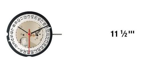 maquinaria reloj o movimiento ref 515 ronda