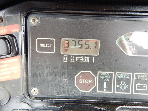 maquinaria retroexcavadora 2005 john deere 310g 4x4 gm106545