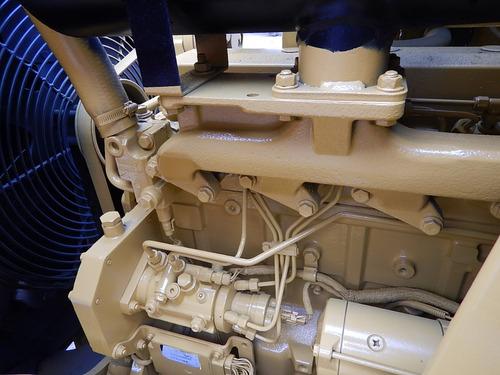 maquinaria retroexcavadora 2006 j.d. 310g 4x4 gm106587