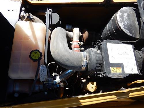 maquinaria retroexcavadora 2011 cat 416e st 4x4 gm106626
