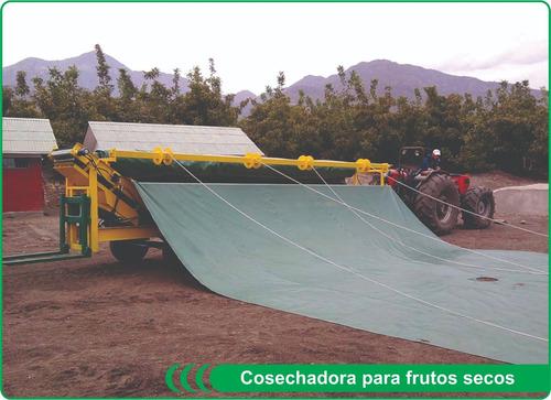 maquinarias agrícola