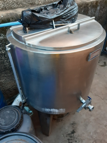 máquinarios fabricação de iogurte e requeijão