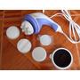 Masajeador Reductor Vibrador Reduce Celulitis Y Gorditos