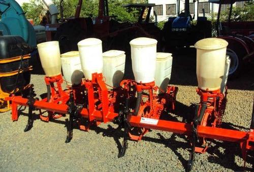 máquinas agricolas implementos