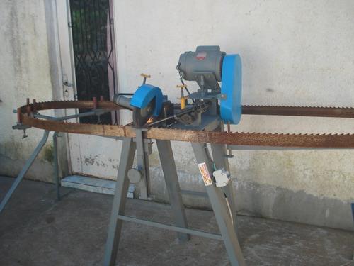 maquinas aserradero y carpinteria.