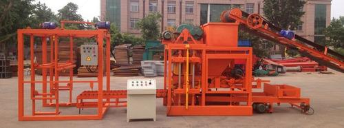 maquinas automaticas industrial bloques ladrillos bloqueras
