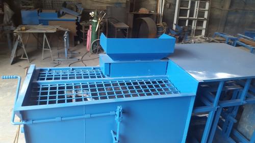 maquinas bloqueras mackilsa de nealtican puebla