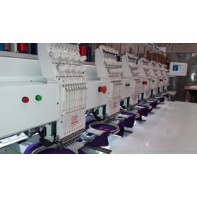 9ee9507ef93ff Maquina Bordadora De Camisas - Industria Textil en Mercado Libre México