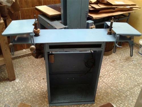 maquinas carpintería - cambio  -  permuto