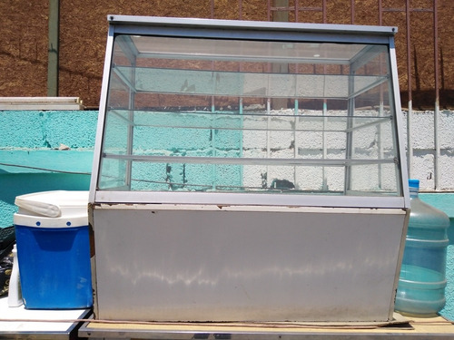 maquinas congeladora negocio