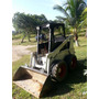 Vendo Mini Shower Bobcat Año 89 (721) 100% Operativo