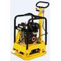 Compactadora Rana - Vibrocompactadora 125kg - Reversible